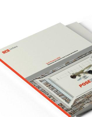 Découvrez notre catalogue pose de fenêtre par SFS