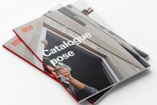 Catalogue 2019 Pose de fenêtre